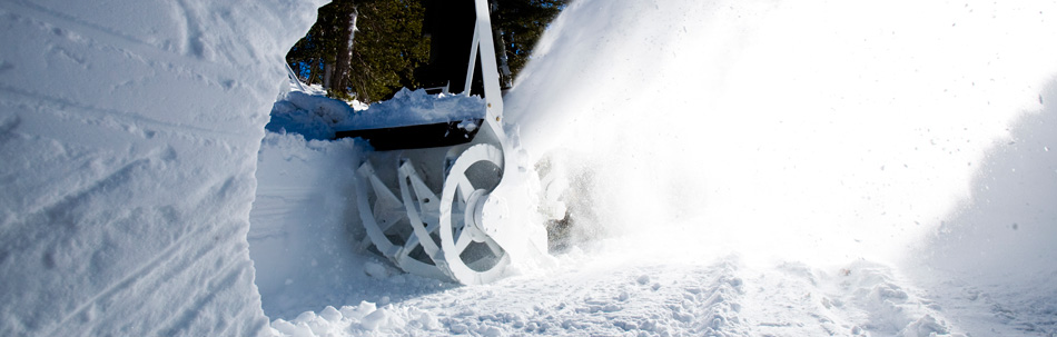 Kodiak America   Industrial & Commercial Snow Removal Equipment