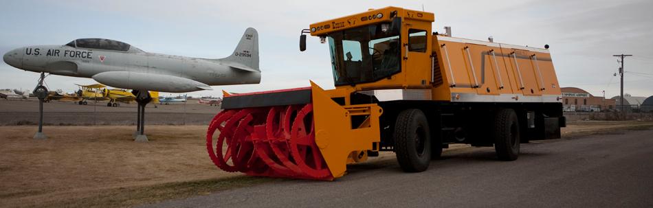 Blower Snow Removal Equipment : Mechanical series blower head kodiak america industrial